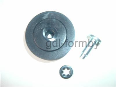 Garador Mk3c Spring Pulley Garage Door Parts Canopy Cable
