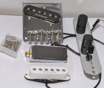 fender squier tele vintage modified ssh guitar pickups. Black Bedroom Furniture Sets. Home Design Ideas