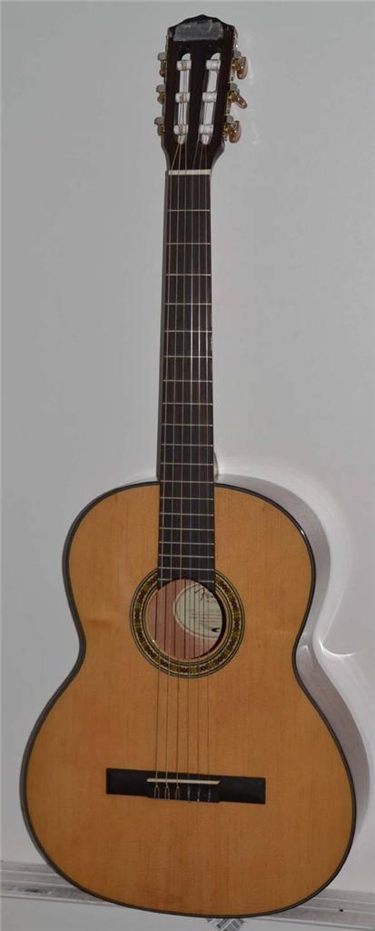Entry Level Guitar : fender cn 90 entry level classical guitar repair project bad neck set ~ Hamham.info Haus und Dekorationen