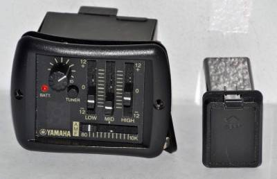 Yamaha Electric Guitar Battery : yamaha guitar apx 500 preamp battery box only replacement part ships from ohio ebay ~ Hamham.info Haus und Dekorationen