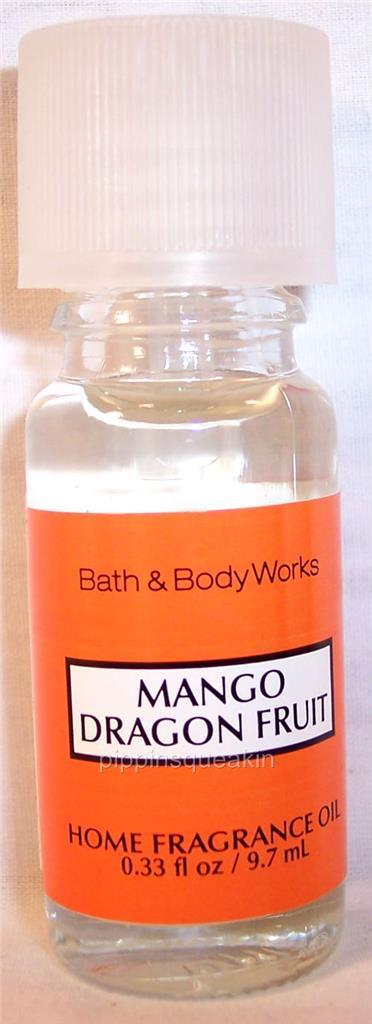 bath and body works slatkin home fragrance oil coconut cotton mango black x1 ebay. Black Bedroom Furniture Sets. Home Design Ideas