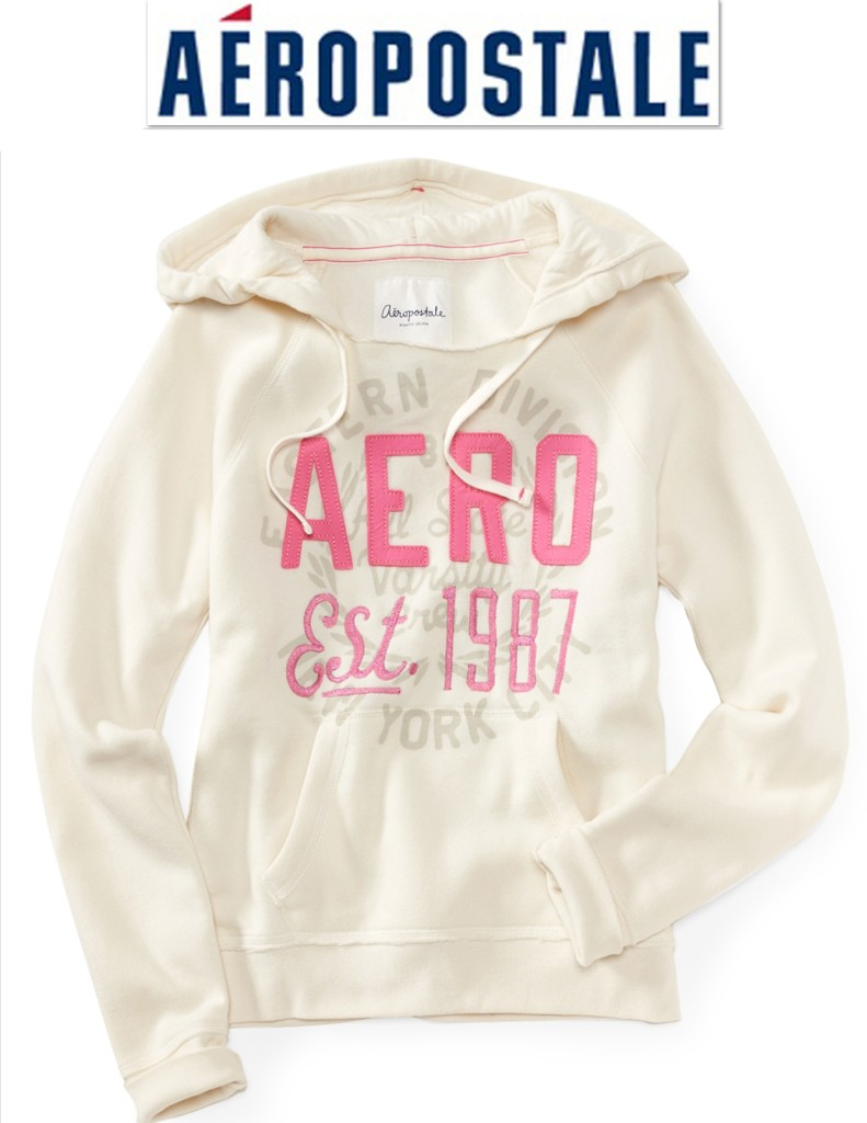 NWT GREAT AEROPOSTALE SWEATSHIRT HOODIE JACKET M,L,XL,XXL ...