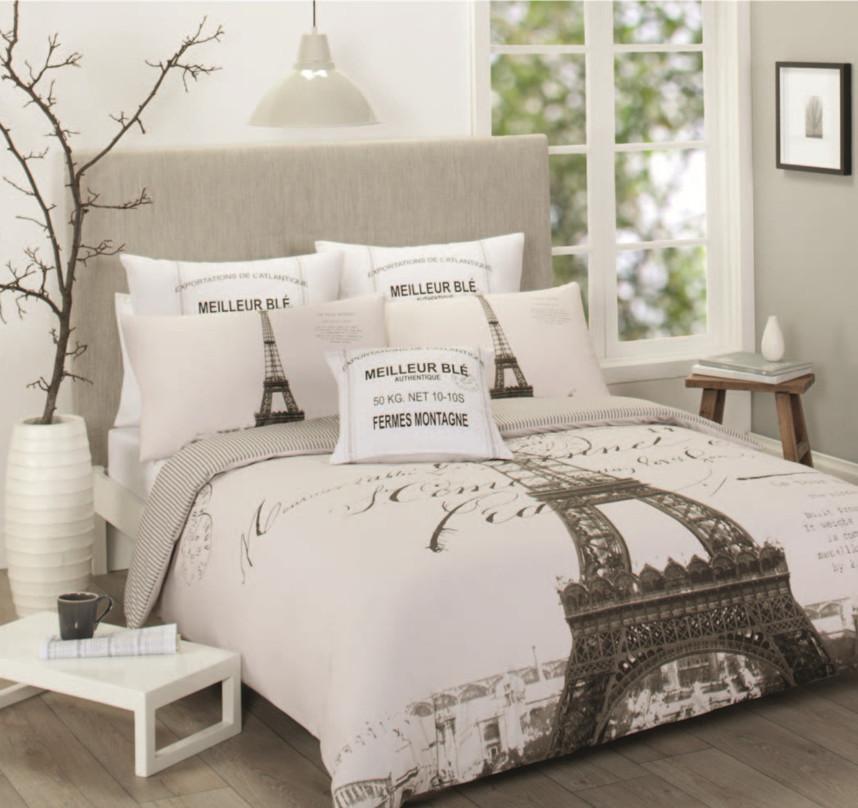 Single Double Queen King Size Bed Quilt Doona Duvet Cover