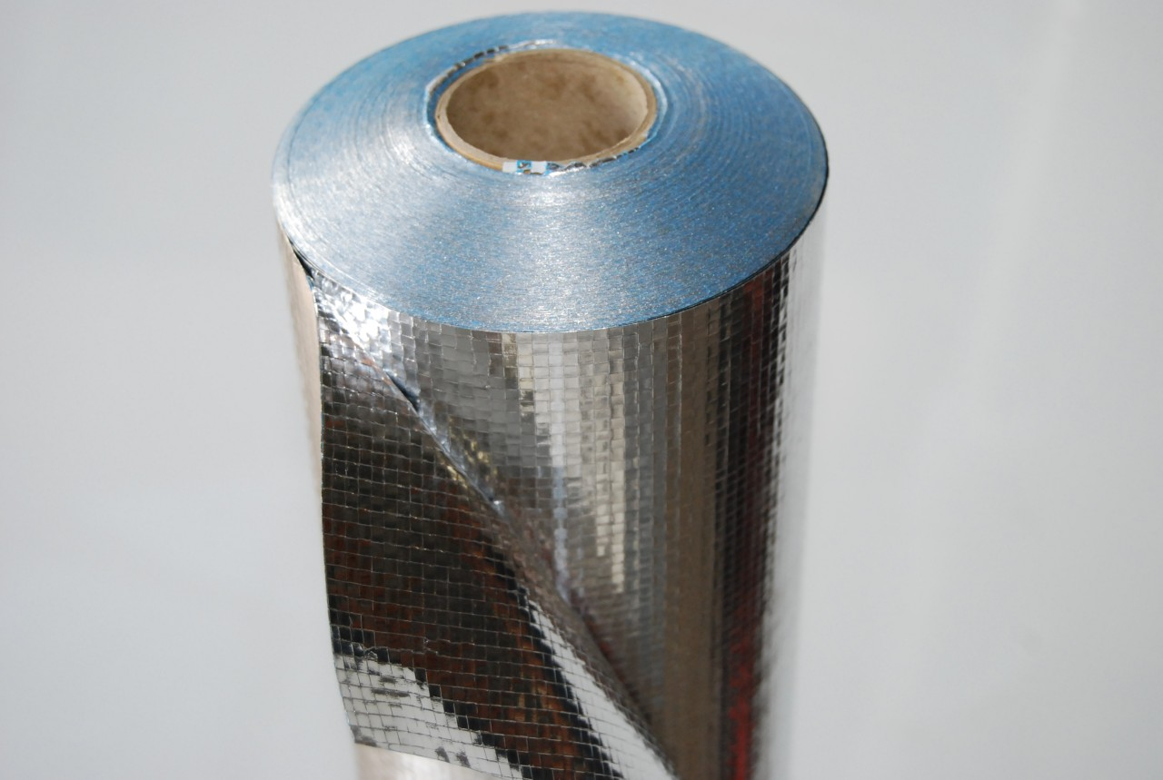 Double sided butyl tape. Double sided butyl tape has strong adhesive in both sides. It contains no solvents, no shrink and non-toxic. And it can resist high temperature, and the highest resistance to high temperature is 90°C, so it is also called high temperature resistant sealing adhesive tape.