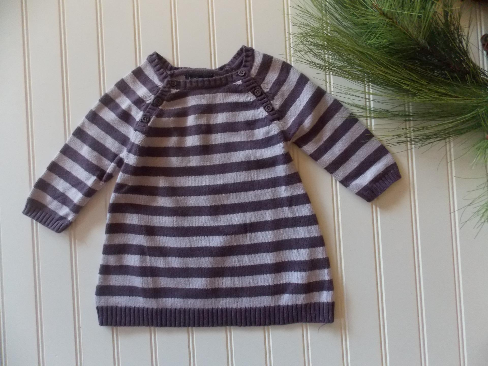 Knit Girl 0-3 month Baby sweater winter clothing warm baby sweater cable knit