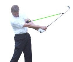 New Golf Swing Trainer Aid Perfect Release
