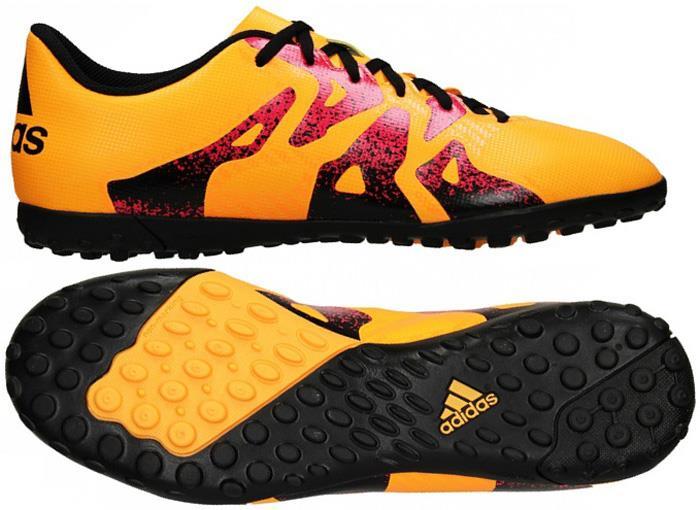 1809 adidas x hommes. 15,4 tf hommes. x chaussures de football s74608 foot fb71fb