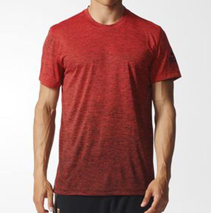 adidas workout t shirt