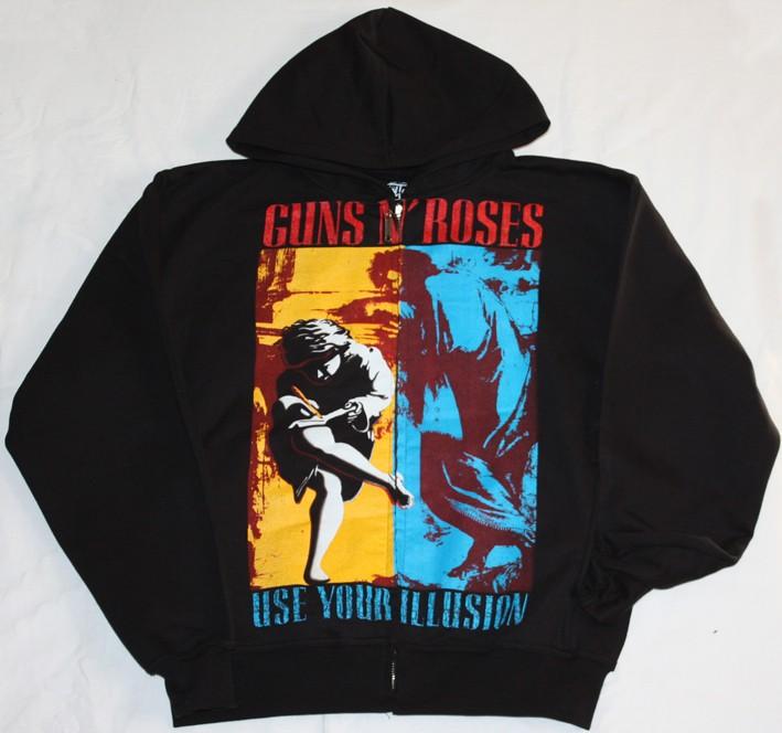Guns n roses hoodie