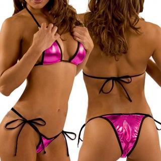 Bikini Stripers 53