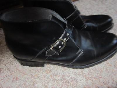 Stuart Mcguire Dress Shoes
