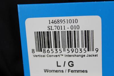 Columbia Women S Vertical Convert Interchange 3 In 1