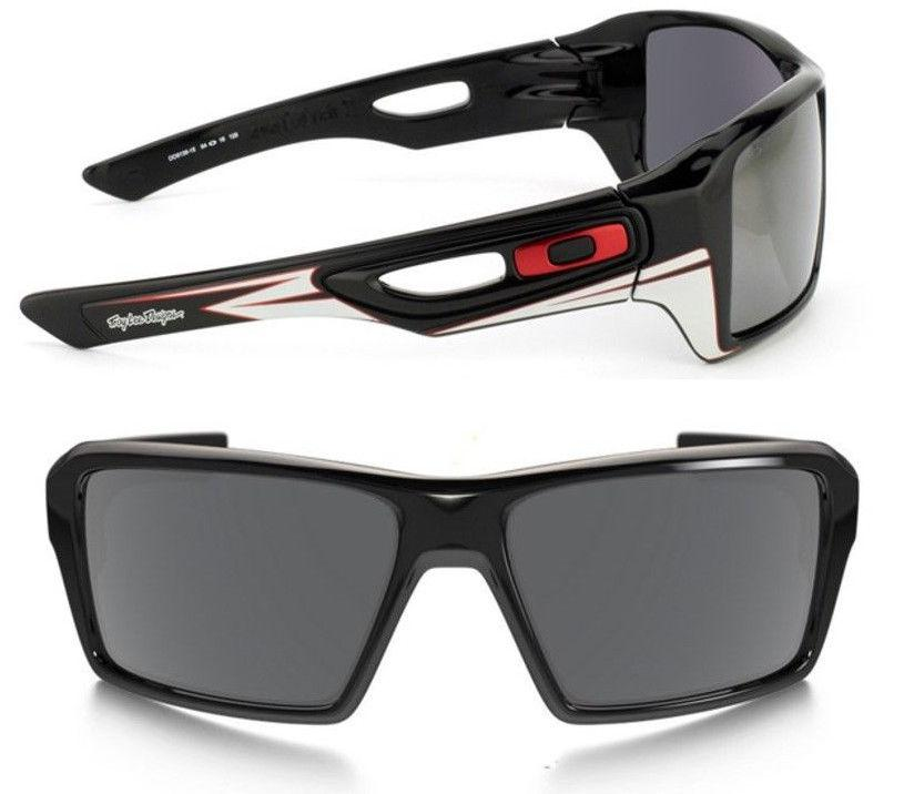 fcef494d37 Oakley Eyepatch 2 Troy Lee Design « Heritage Malta