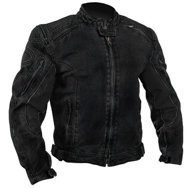 Find great deals on eBay for black denim motorcycle jacket. Shop with confidence.