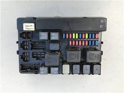 02 06 nissan 350z g35 altima 3 5l fuse box relay. Black Bedroom Furniture Sets. Home Design Ideas
