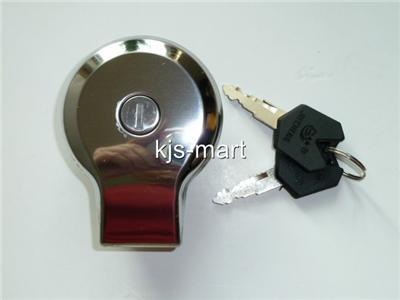 GAS TANK CAP for YAMAHA VIRAGO VSTAR XV 750 535 400 250