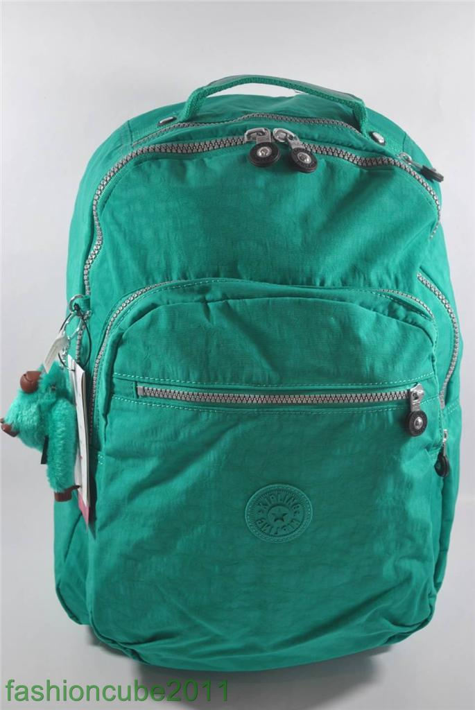 e19fffc874b New With Tag Kipling Seoul Backpack Laptop Protection