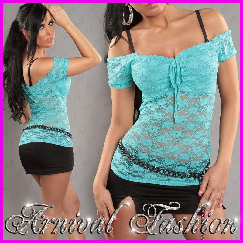 Sexy women blouse