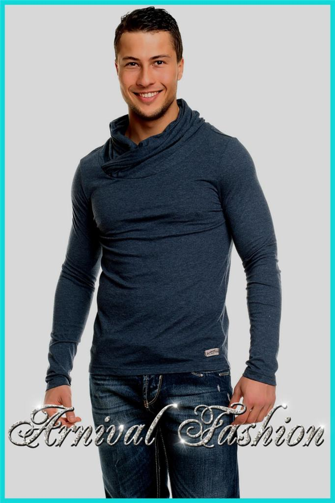 Browse men's turtlenecks at Lands' End to stock up on this cold weather go-to! Turtleneck shirts and turtlenecks for men are perfect under a sweater or blazer!