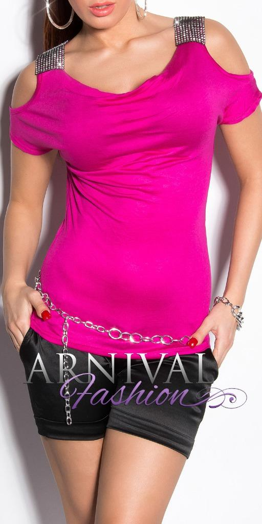 Ladies party wear tops online shopping