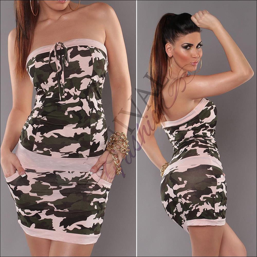 Hot clothing online