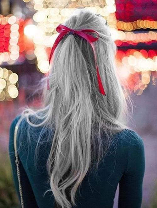 Berina Permanent Color Hair Dye Cream Light Grey A21 Free Shipping 844618122 O