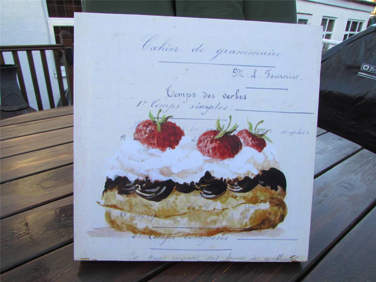 Farmhouse Cafe Wedding Cake Recipe