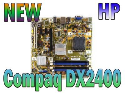 Hp desktop dx2480