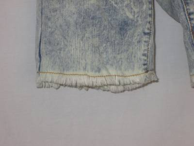 a96d9f8d1e Nuevo con etiquetas Car Mar pantalones de mezclilla Lavar Azul 5 ...