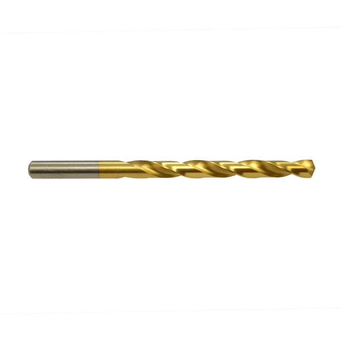 "118° Point USA Alfa Tools 11//64/"" Super High-Speed Steel Jobber Length Drill Bit"