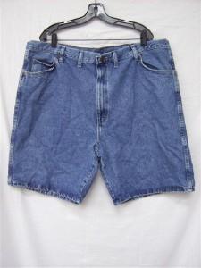 Lot of 9 Mens Big & Tall Casual Trendy Wardrobe Shorts Size 44