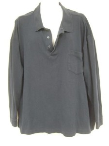 Lot of 8 Mens Big & Tall Casual Polo Style Shirts 3XL XXL Izod