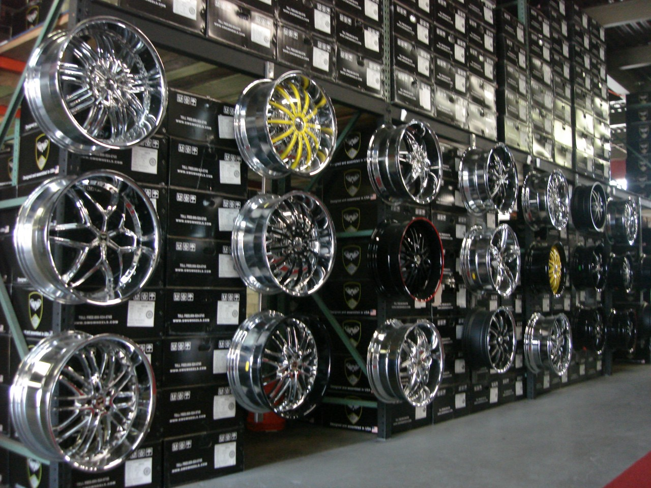 Zeba S930 20 Black Lip Wheels Rims Staggered Dodge Charger RT SRT8 05