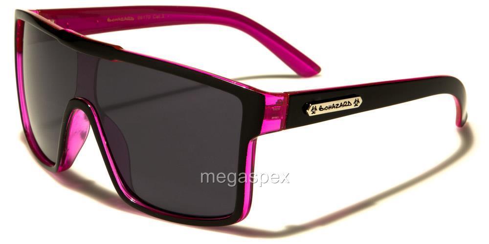 844f55694909 Biohazard Sunglasses