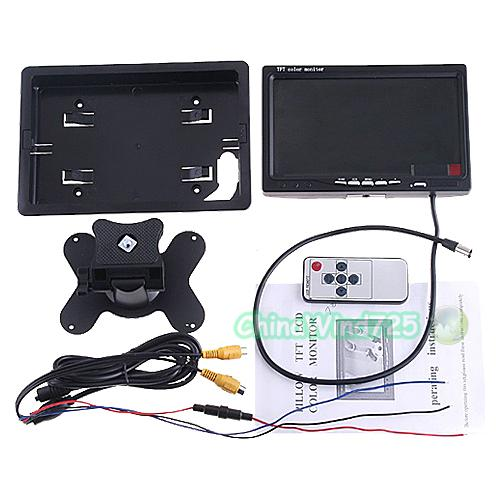 wireless pillow tft lcd color monitor wiring diagram computer monitor wiring diagram 7
