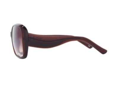 Gianfranco Ferre Womens S Sunglasses Brown Rrp 163 139