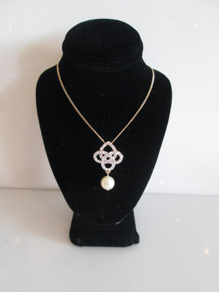 Gold plated celtic 2 intertwined looping trinity knot pendant gold plated celtic 2 intertwined looping trinity knot aloadofball Gallery