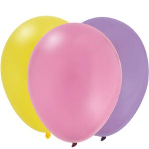 YOU WILL RECEIVE A TOTAL OF 19 BALLOONS AS SEEN IN PHOTO 1
