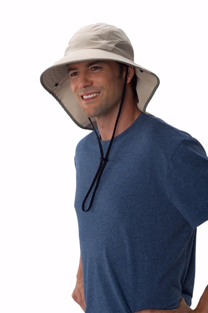 cc54e0cc7283a Sun Protection Zone Extreme Outdoor Fishing Travel Wide Floppy Hat Cap UPF  50+