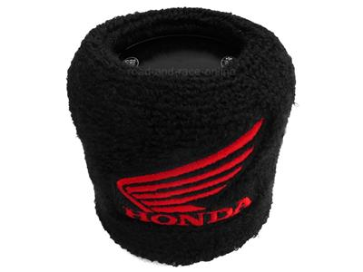 Honda SMALL Rear Brake Clutch Reservoir Sock Cover CB CBR-VTR-VFR-NSR-SP BWRW