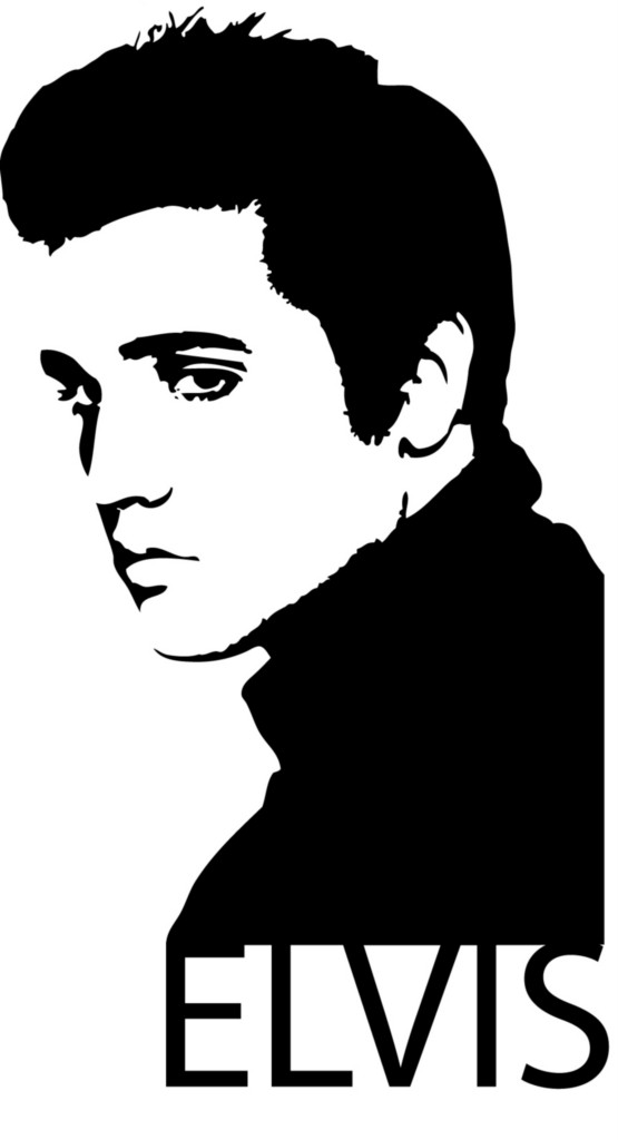 elvis clipart graphics free - photo #12