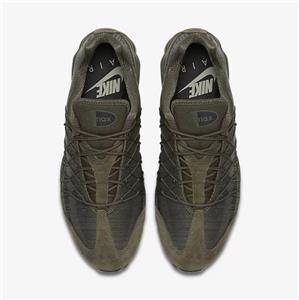 Nike Air Max 95 Ultra jqrd Jacquard 749771 301 cargo Khaki VerdeEstuco oscuronegro | eBay