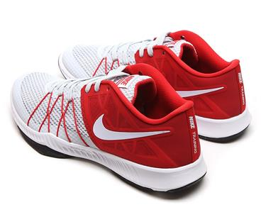 huge selection of 098fc 5c00f ... the Nike Zoom Train Incredibly Fast is the perfect workout companion.  They are constructed with chainlink Flywire cables for support, feature Zoom  Air ...