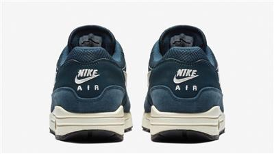 Cheap Nike All Black Leather Shoes From China,AO8283 010