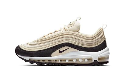 172e8544f8c ... the Nike Air Max 97 arrived with the very first full-length unit. The  shoe made a huge splash in the running world