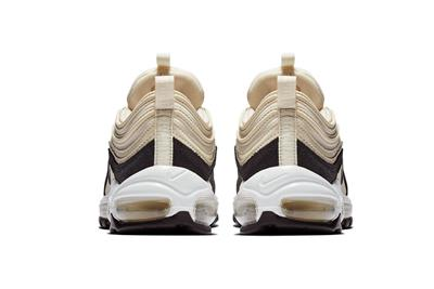 b94be89e85cb ... the Nike Air Max 97 arrived with the very first full-length unit. The  shoe made a huge splash in the running world