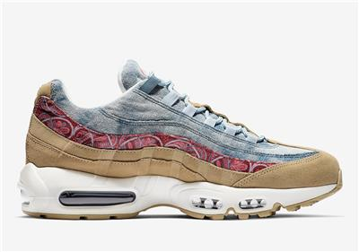more photos 2d79e c9567 Details about NIKE AIR MAX 95