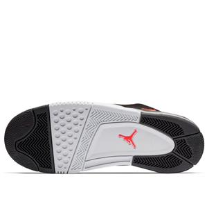 a9cb34331290 Classic hoops style and premium comfort combine in the Men s Air Jordan Big  Fund Basketball Shoes.