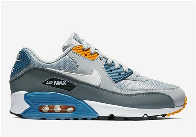 c7ffd97ed0 Since then, next-generation Nike Air Max shoes have become a hit with  athletes and collectors by offering striking color combinations and  reliable, ...