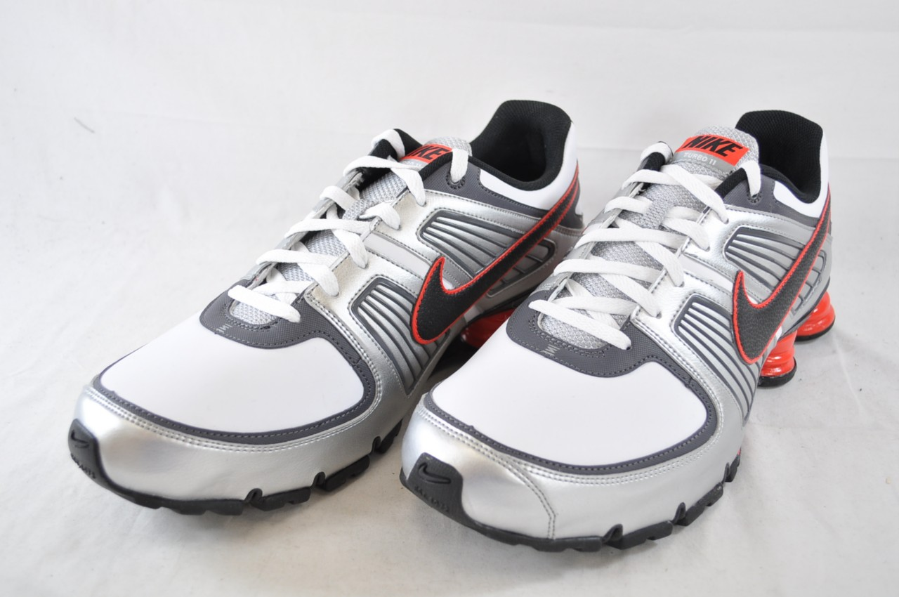 detailed look ce5be b484f nike shox turbo xi sl